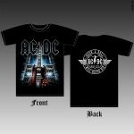 AC-DC Guitar.