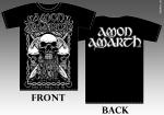 Amon Amarth №3