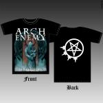 Arch Enemy.