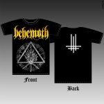 Behemoth №3