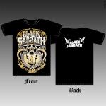 Black Sabbath №2.