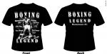Boxing legend