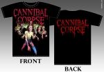 Cannibal corpse №3