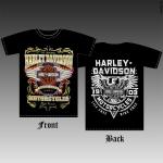 Harley Dawidson №4