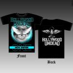 Hollywood Undead №2.