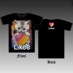 Likee cat new.