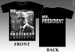 MR President №3