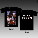 Mike Tyson №2