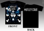 Motley Crue №2