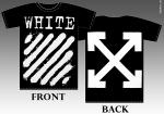 Off white №3
