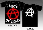 Punks not dead №2