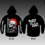 Punks not dead.