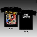 Sex Pistols №2.
