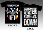 System of a down №4