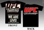 UFC №3