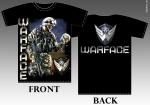 Warface №1