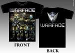 Warface №3