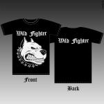 Wild Fighter.