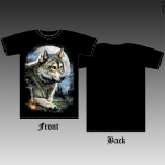 Wolf №1