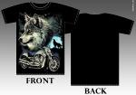 Wolf №22