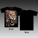 Lions №2.