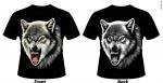 Wolf №12