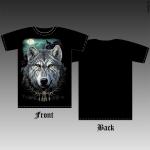 Wolf №36