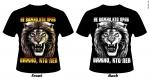 Не важно кто прав ,важно кто лев