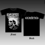 Exploited.