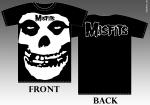 Misfits №3