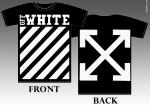 Off white №4