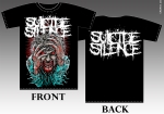 Suicide silence №3