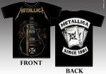 Metallica №10