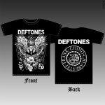 Deftones.