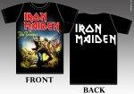 Iron maiden №7