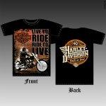 Harley Davidson №5