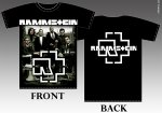 Rammstein №3