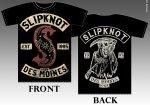 Slipknot №2